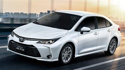 Toyota Corolla Altis 2019 by Toyota 2019 Corolla Altis New 1 8尊爵 車款介紹 Yahoo奇摩汽車機車