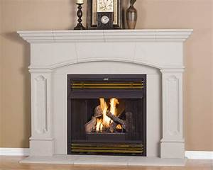 Fireplace Mantel Surrounds Ideas Fireplace Designs