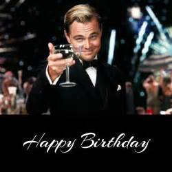 leonardo dicaprio birthday wishes pics 11th november 2015