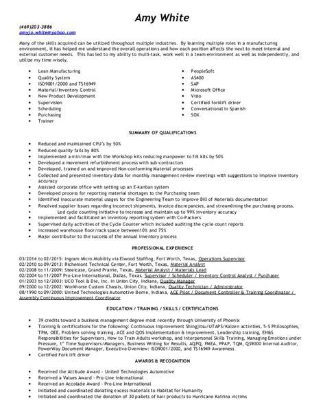 stock clerk resume skills driverlayer search engine
