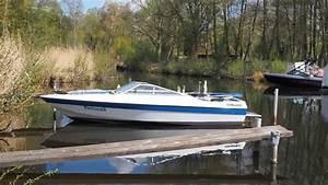 Bayliner Sportboot Volvo Penta 120 Ps