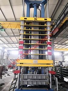 Coil Tube Vertical Expander Machine By Reta Machine Co  Ltd