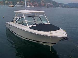 2012 Pursuit 265 Dual Console Power Boat For Sale