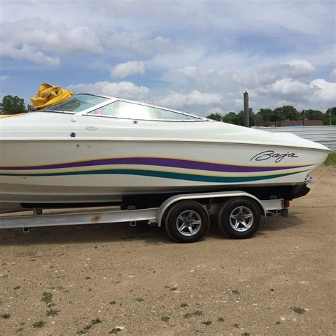Baja 1995 for sale for $12,000 - Boats-from-USA.com