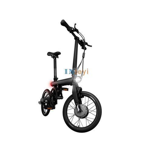 xiaomi e bike original xiaomi smart electric bicycle bike portable mijia