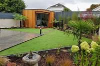 excellent patio garden design ideas small gardens Back Gardens Designs. Luxury Backyard Landscaping Ideas ...