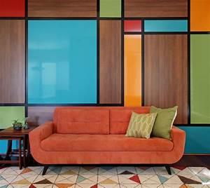 Unique 20+ Mid Century Modern Wall Art Design Ideas Of ...