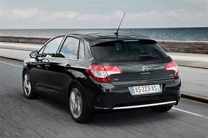 C4 Millenium Business : photo exterieur citroen c4 e hdi 110 exclusive et photo interieur citroen c4 e hdi 110 exclusive ~ Gottalentnigeria.com Avis de Voitures