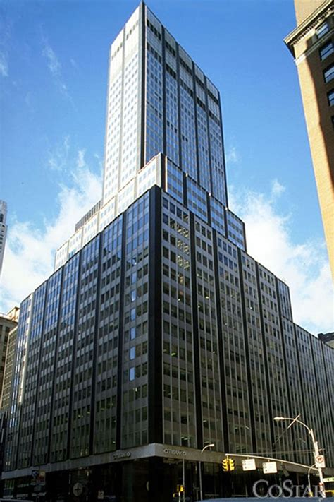 330 Madison Ave. drawing marquee names | Crain's New York ...