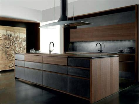 cuisine sol noir cuisine avec sol noir solutions pour la décoration