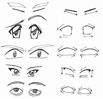 Dibujar Como Ojos Comics