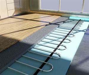 Underfloor Heating Or Radiators  What You Need To Know