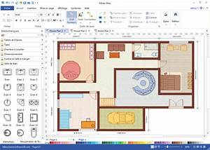 Faire Des Plans De Maison Gratuit : cr er plan maison gratuit ventana blog ~ Premium-room.com Idées de Décoration
