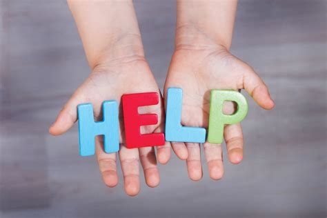 Does My Child Need Help? - HealthScopeHealthScope