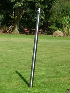 Sonnensegel Mast Holz : lisori outdoor h ngematten mit edelstahlmasten ~ Michelbontemps.com Haus und Dekorationen