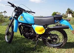 1977 Yamaha It250