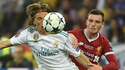 Ver ESPN Madrid vs Liverpool en directo Champions League ...