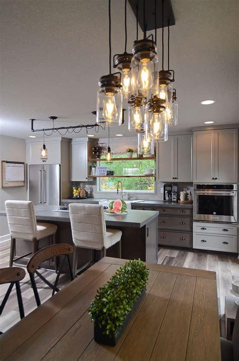 Magnolia Makeover | Mountainwood Homes