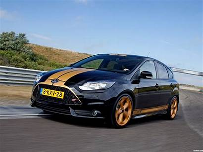Ford Focus St Doors Sync Touch Wallpapers