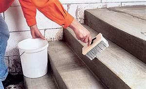 Betonboden Selber Machen : betonboden sanieren selbst au entreppe sanieren ~ Michelbontemps.com Haus und Dekorationen