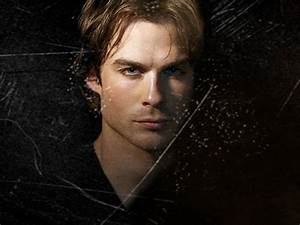 Damon Salvatore - Damon Salvatore Wallpaper (20142486 ...
