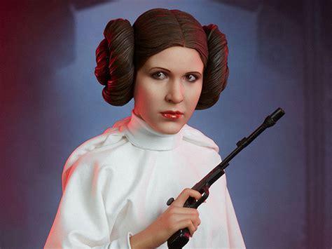 Star Wars Premium Format Princess Leia (a New Hope