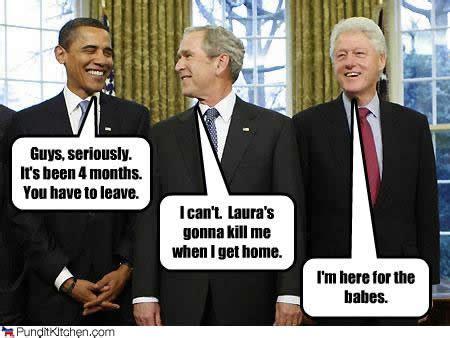 bushisms   time laugh  humoropedia