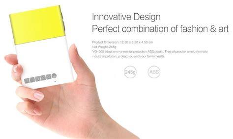 mini projector portable hd smart mini