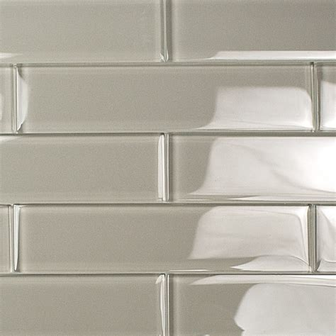 2x8 subway tile bathroom shop for loft 2x8 polished glass tiles at tilebar