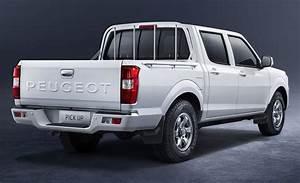 Peugeot Pick Up 2018 : 2018 peugeot pick up ~ New.letsfixerimages.club Revue des Voitures