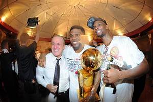 Udonis Haslem Savors His Third Championship With The Miami ...