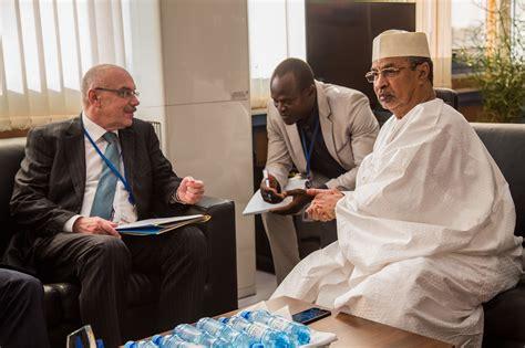bureau des nations unies pour la coordination des affaires humanitaires le secrétaire général adjoint au bureau des nations unies