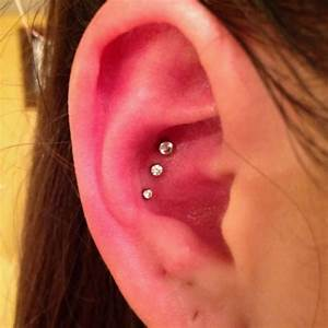 36 best images about Conch Piercings on Pinterest | Conch ...