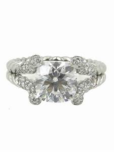 david yurman madison engagement ring wedding and bridal With david yurman wedding ring