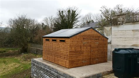 South Wales Sheds by Shed And Fencing Centre Bridgend South Wales