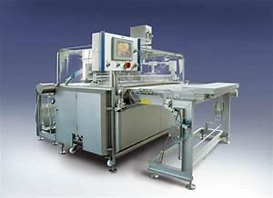 Ice coating machine - Vekamaf industry experts