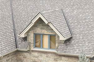 How To Install Roof Shingles On A Dormer   Types Of
