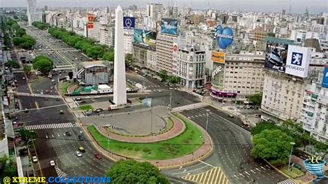 What Is World by The Widest In The World 9 De Julio Avenue