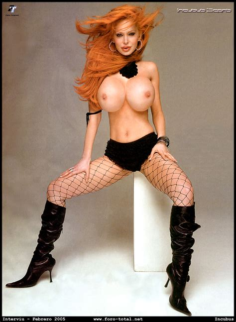 Naked Sabrina Sabrok Added 07192016 By Makhan