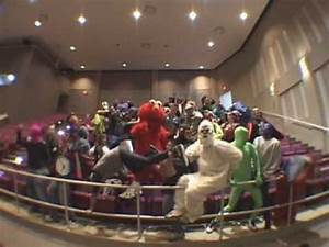 Bartlett High School Harlem Shake Class of 2013 - YouTube