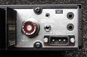 Lincoln Ii 10 Meter Radio