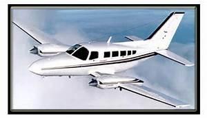 Cessna Aircraft Service Manual 172 182 310 421