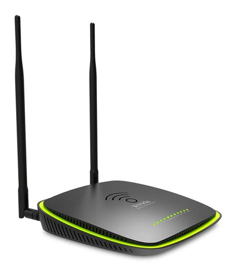 tenda te dh301 wireless n300 high power adsl2 modem
