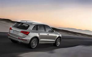 Audi Q5 2013 : 2013 audi q5 first look truck trend news ~ Medecine-chirurgie-esthetiques.com Avis de Voitures
