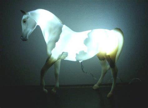 classic arab nightlight night lights horses breyer