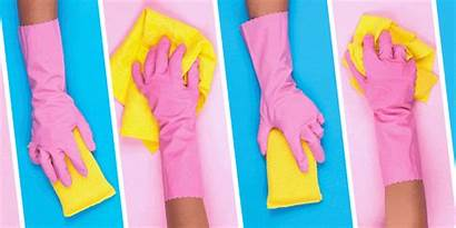 Cleaning Spring Equipment Supplies