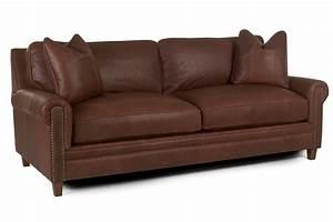 Leather loveseat sleeper s3net sectional sofas sale for Leather sectional sofas