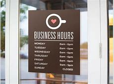 Custom Stickers for Businesses StickerYou Products