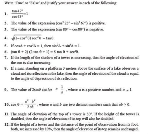 important questions  class  maths chapter