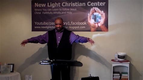 new light christian center new light christian center knowing our enemy pt2